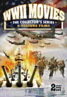 WWII Movies Collector's Edition