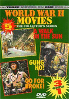 World War II Movies: A Walkin the Sun...