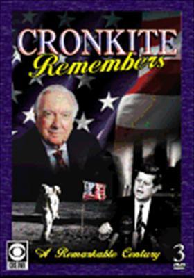 Walter Cronkite Remembers