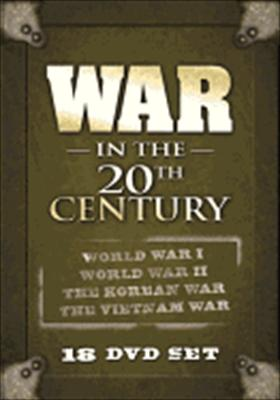 War in the 20th Century