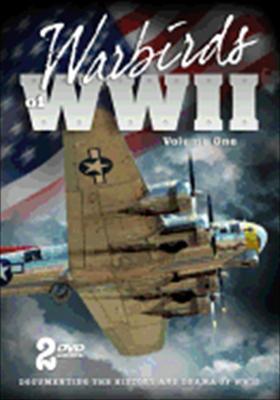Warbirds of WWII Volume 1