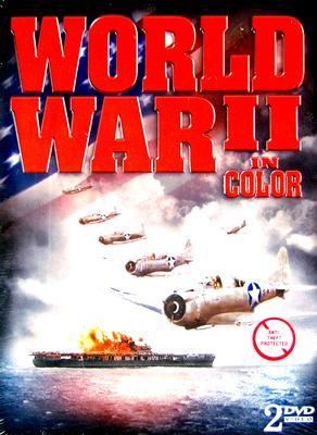 World War II in Color: Ve Day