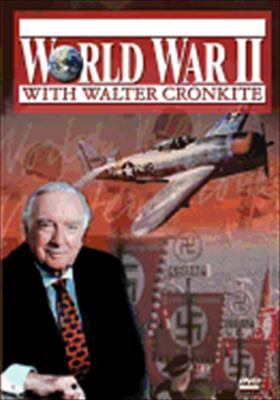 World War II with Walter Cronkite