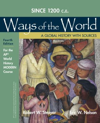1200 Update Ways of the World with Sources for the AP® Modern Course