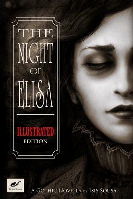 The Night of Elisa - Illustrated Edition