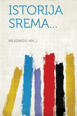 Istorija Srema...