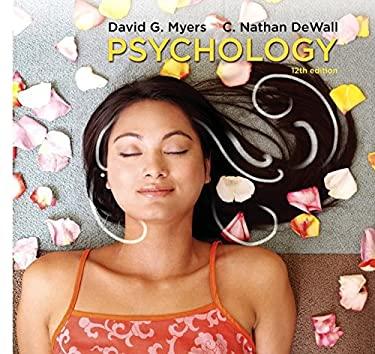 Psychology - 12th Edition