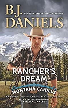 Rancher's Dream (The Montana Cahills)