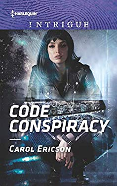 Code Conspiracy (Red, White and Built: Delta Force Deliverance)
