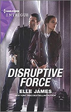 Disruptive Force (Harlequin Intrigue: Declans Defenders)