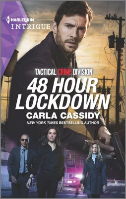 48 Hour Lockdown (Tactical Crime Division)