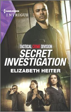 Secret Investigation (Tactical Crime Division)