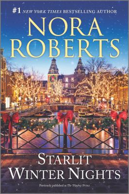 Starlit Winter Nights (The Royals of Cordina)