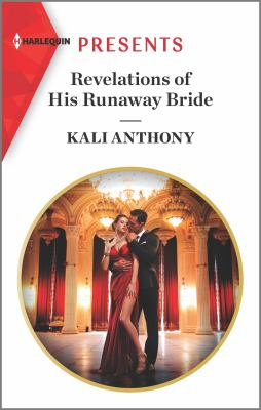 Revelations of His Runaway Bride (Harlequin Presents)