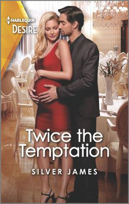 Twice the Temptation: A twin pregnancy romance (Red Dirt Royalty, 9)