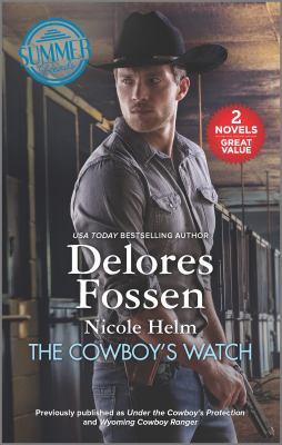 The Cowboy's Watch