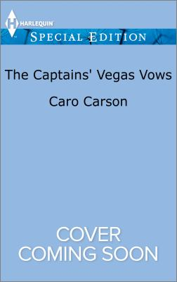 The Captains' Vegas Vows (American Heroes)