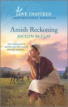 Amish Reckoning (Love Inspired)