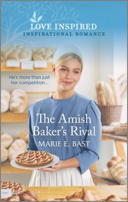 The Amish Baker's Rival (Love Inspired)