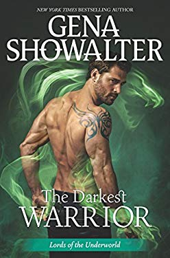 The Darkest Warrior (Lords of the Underworld)