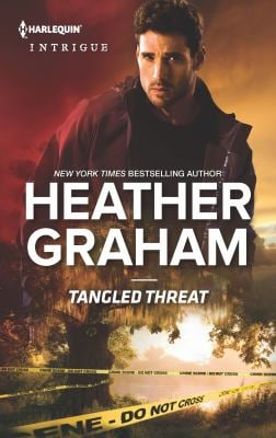 Tangled Threat (Harlequin Intrigue)