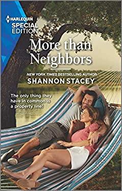 More than Neighbors (Blackberry Bay)
