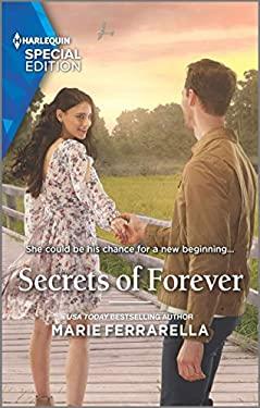 Secrets of Forever (Forever, Texas)