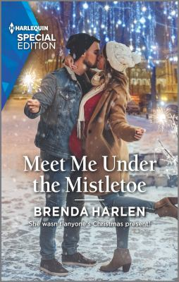 Meet Me Under the Mistletoe (Match Made in Haven, 9)