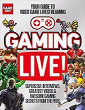 Gaming Live (Game On!) 23428655