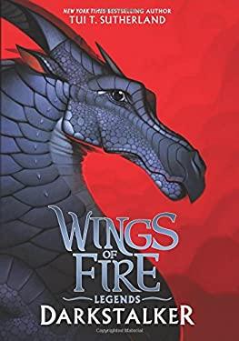 Darkstalker (Wings of Fire