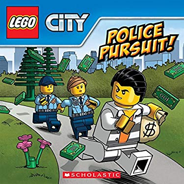 Police Pursuit! (LEGO City)