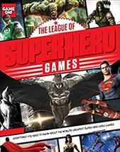 The League of Super Hero Games (Game On!) 23428656