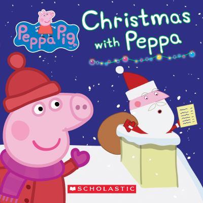 Christmas with Peppa (Peppa Pig)