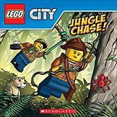 Jungle Chase! (LEGO City) 23949630