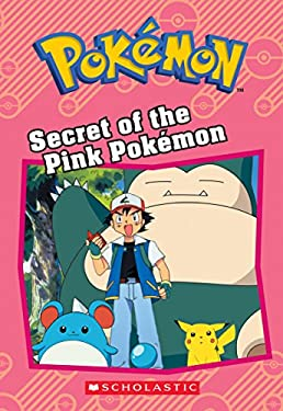 Secret of the Pink Pokmon (Pokmon