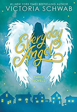 Everyday Angel: Three Novels as book, audiobook or ebook.