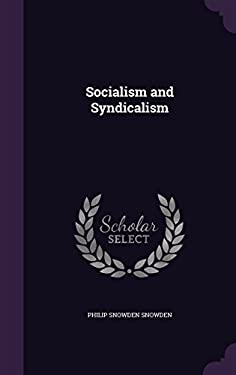 Socialism and Syndicalism