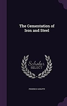 The Cementation of Iron and Steel