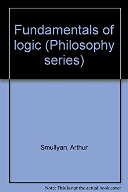 Fundamentals of Logic