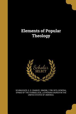 Elements of Popular Theology