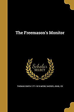 The Freemason's Monitor
