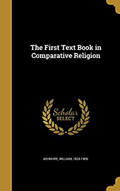 The First Text Book in Comparative Religion