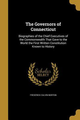 The Governors of Connecticut