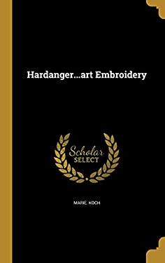 Hardanger...Art Embroidery