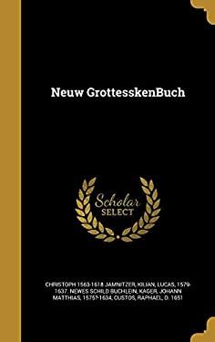 Neuw Grottesskenbuch (German Edition)