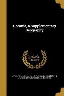 Oceania, a Supplementary Geography