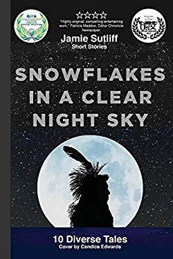 Snowflakes in a Clear Night Sky by Jamie Sutliff | 9781364589783