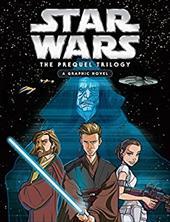 Star Wars: Prequel Trilogy Graphic Novel 23813851