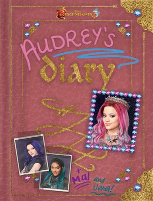 Descendants 3: The Diary