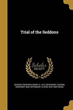 Trial of the Seddons
